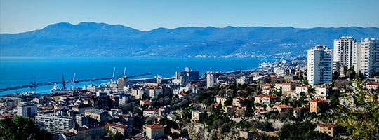 Недвижимость Rijeka